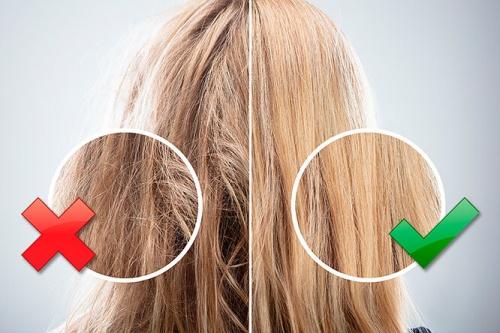 Ботокс лечит волосы