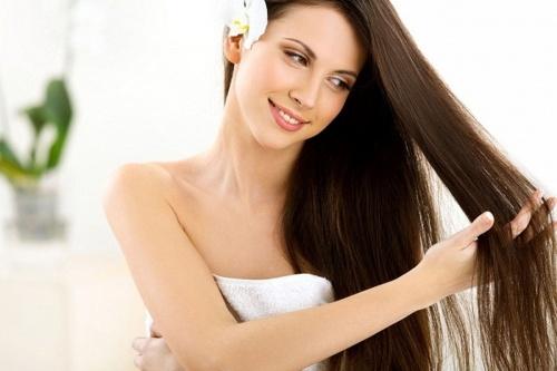 SPA-уход за волосами