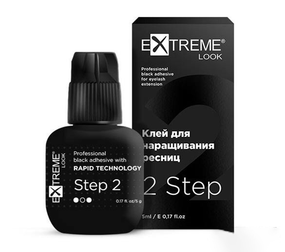 Extreme Look Step