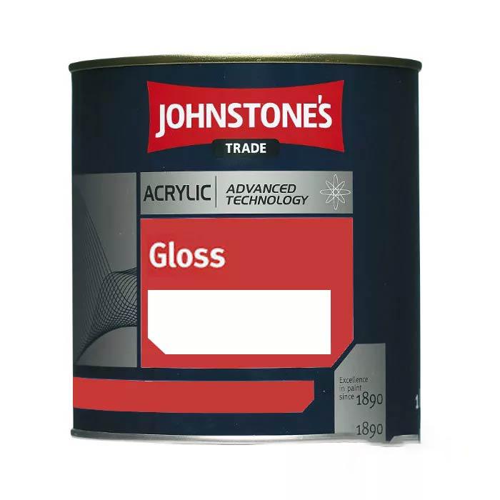 Professional Gloss JOHNSTONE'S